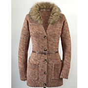 Catelyn Belted Cardigan