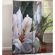 Magnolia Bloom Screen