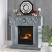 Etienne Fireplace