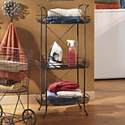 Veronica 3 tier Rack