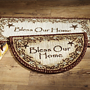 Blessings Accent Rugs