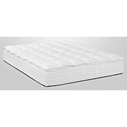Swan 115 inch Memory Foam Mattress By Enso Sleep Systems