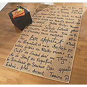 Tropez Bistro Anywhere Rug