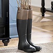 Hayford Riding Boot Vase