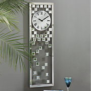 Looking Glass Clock