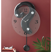 Question Mark Clock A