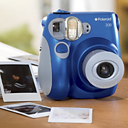 Instant Camera and film By Polaroid