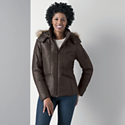 Roxy Quilted Jacket