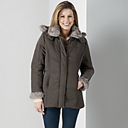 Sonya Quilted Jacket