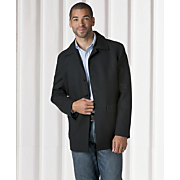 Sheffield Wool blend Jacket