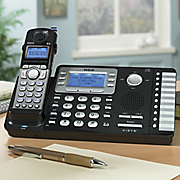 2 Line Expandable Home Office Telephone