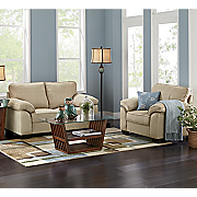 Redding Loveseat And Chair