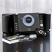 Micro Shelf Cd Player By Coby