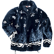 Winters Night Fleece Jacket