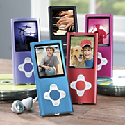 8 Gb Mp3 Video Player With Camera