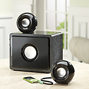 Home Theater Sound System By Dpi