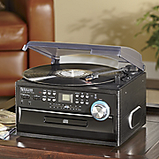 Digital Turntable By Encore Technologies