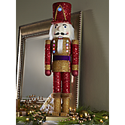 Tchaikovsky Lighted Nutcracker
