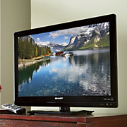 26 class Hdtv With Lcd Display By Sharp