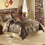 ceranezi beddings and window treatments