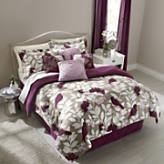 primrose comforter set pillows window treatments
