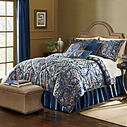 7 piece belvedere bedding set