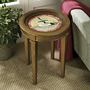 Time For Coffee Accent Table