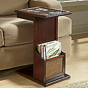 photo top sofa server