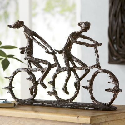 joy ride sculpture