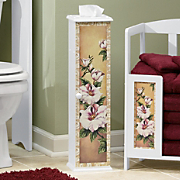 magnolia tissue holder