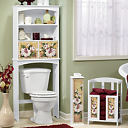 magnolia bathroom furniture