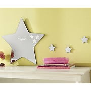 personalized star mirror