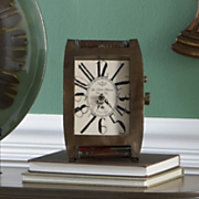 wrist watch clock