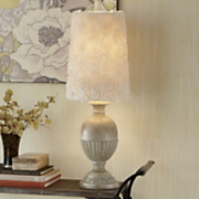 rose bloom lamp