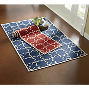 moroccan tile anywhere rug