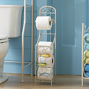 Bright Little Fishes Toilet Paper Holder