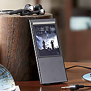 8 gb mp3 player with camera by coby