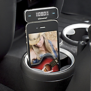 smart tune transmitter by isound