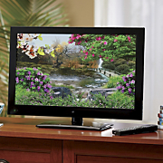 23 inch led hdtv by dpi