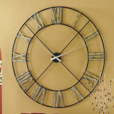 Patriarch Wall Clock