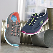 Gratis In Motion Shoe By Skechers