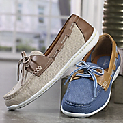 Cliffrose Sail Shoe By Clarks Artisan