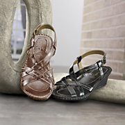 Cyprus Sling Sandal By Hush Puppies