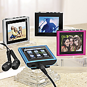 4 gb touchscreen mp4 player