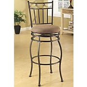 Orante Swivel Bar Stool