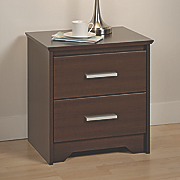 Coal Harbor 2 Drawer Nightstand Z