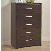 Coal Harbor 5 Drawer Chest