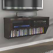Series 9 Designer Wall Mounted Av Console