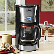 12 cup Coffee Maker By Melitta