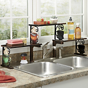 coffee sink shelf 41